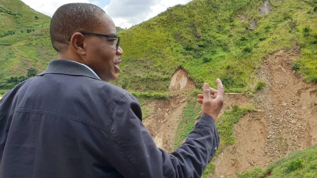 Sud-Kivu : Le gouverneur NGWABIDGE suspend le bourgmestre de Minembwe et l'exige de passer la commande au chef du secteur de Lulenge