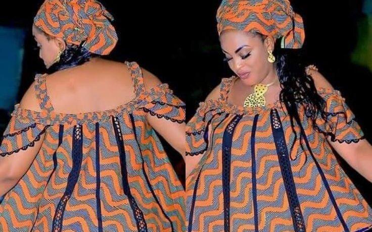 Culture :  Quelle valeur accorde t-on à «Libaya », vêtement identitaire de la femme congolaise ?