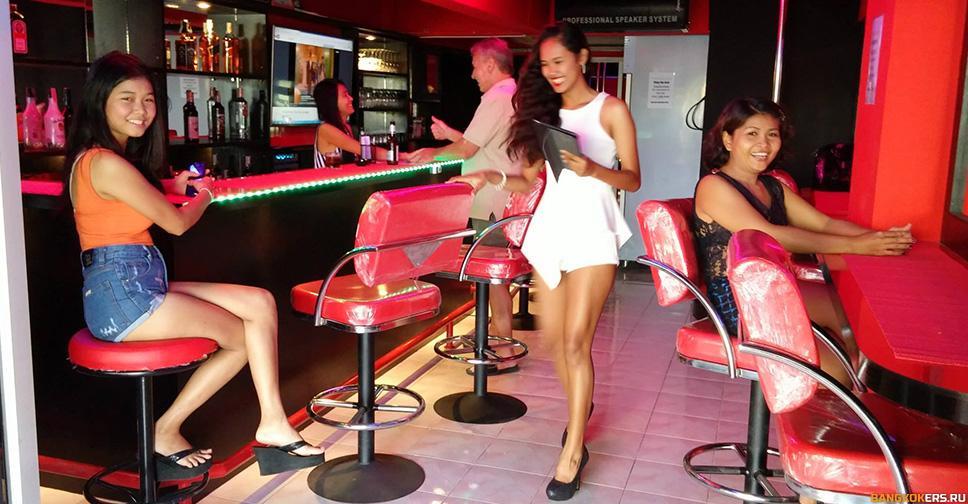 На каких улицах стоЯт проститутки в краснодаре