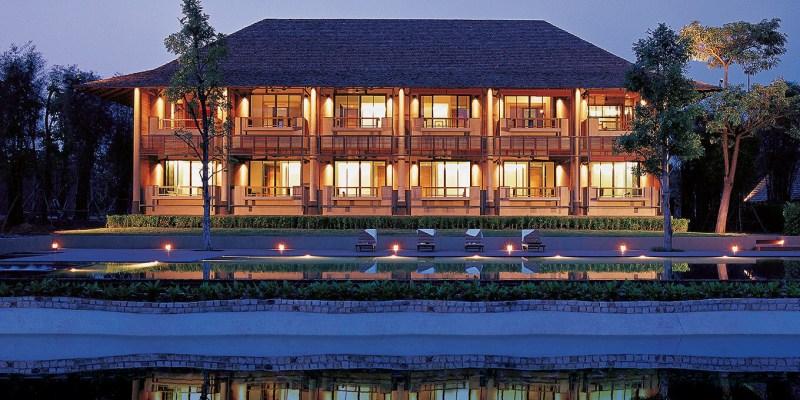 【泰國國旅】精選飯店:Kirimaya Golf Resort & Spa 考艾五星級凱瑞瑪雅高爾夫Spa度假飯店
