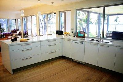 Bairnsdale-kitchens