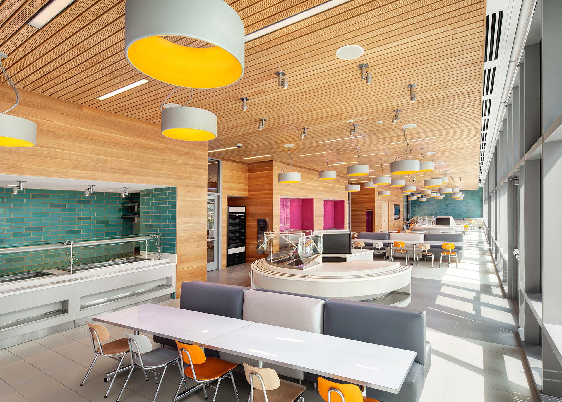 GEMS Lower School BKL Architecture