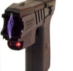 مسدس الصعق الكهربائي