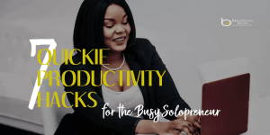 Bklyn Custom Designs bklyncustomdesignsblog-7productivityhacks-banner