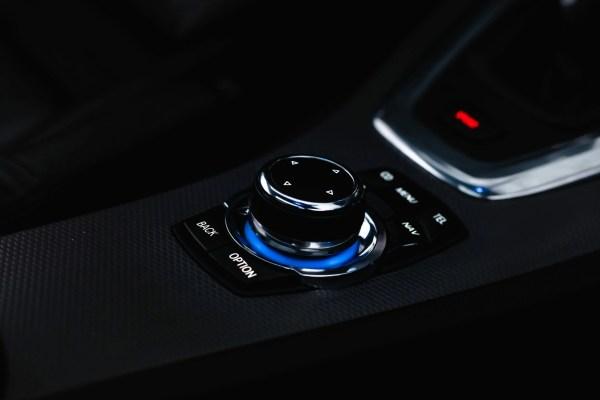 Innenraumbeleuchtung BMW E92/E93