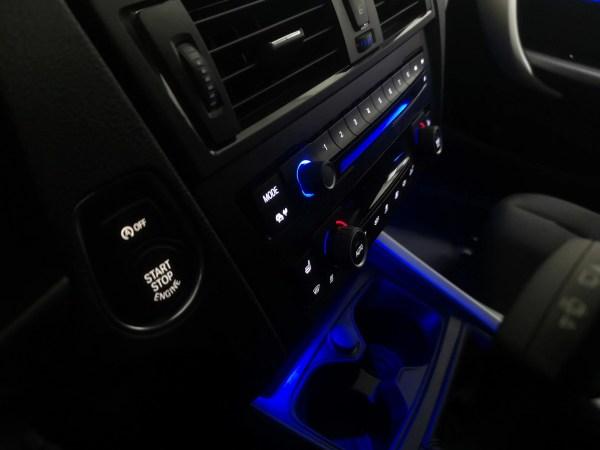 Innenraumbeleuchtung BMW F22/F23