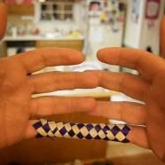 #205: Finger Cuffs