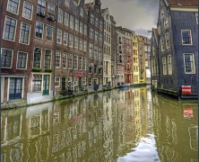#274: Welkom In Amsterdam, Klootzakken.
