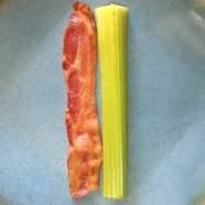 #228: Celery Bacon