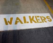#249: Still Up and Walking