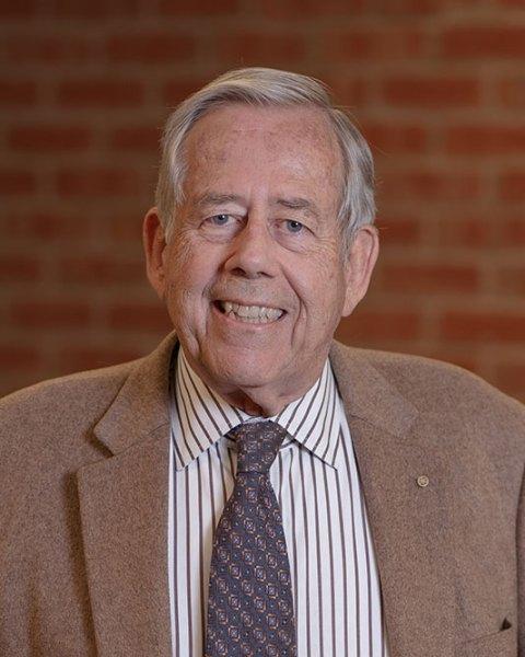 David G. Huey, CPA