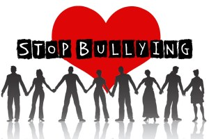 The Community is Needed to Stop Bullying at Schools: Sharkeisha No!