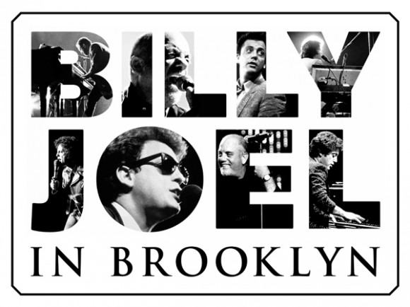 Billy Joel to play NYE concert at Barclays Center