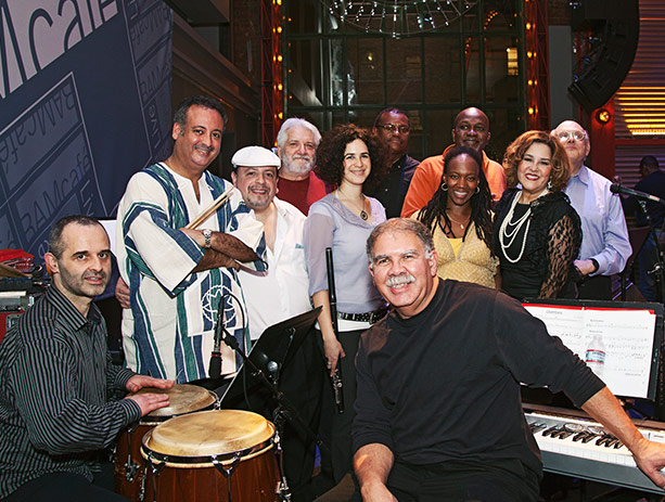 Charanga Soleil will play BAMCafe this weekend Photo: bam.org