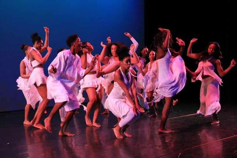"""Restoration Dance Theatre will perform """"Deeply Rooted"""" on Saturday, January 18, an annual honor to MLK Day"""