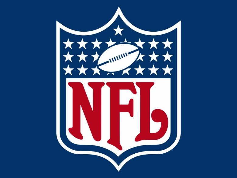 The NFL Shield has broke out for the Winter
