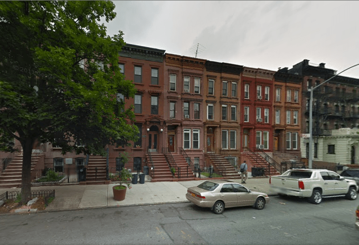 627 St. Marks Avenue (between Nostrand and Rogers avenues)