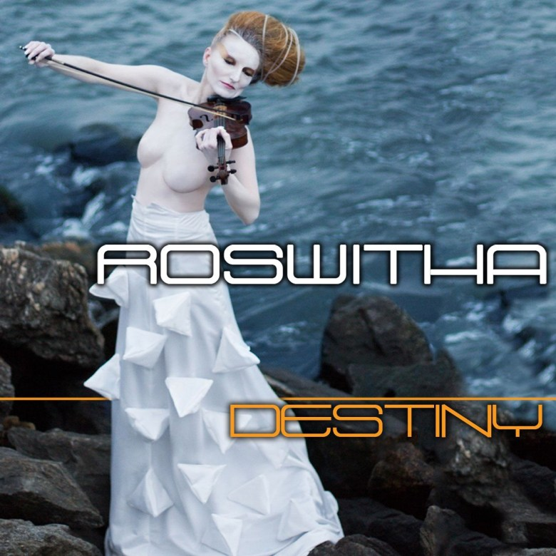 Roswitha_Destiny_2013_Queen_Rose_Music