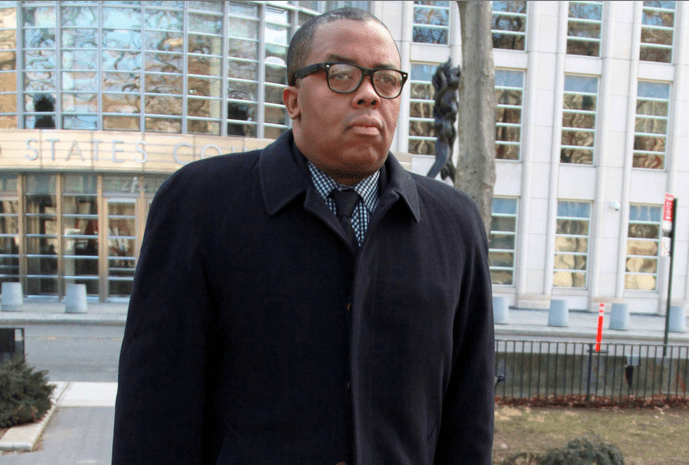 William Boyland Jr. convicted on 21 counts of bribery, mail fraud and extortion