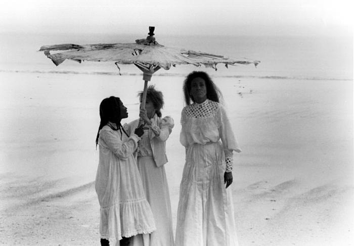 """Scene from """"Daughters of the Dust"""""""