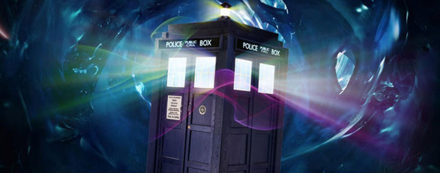 That phone booth just beat me for a quarter. Get Dr. Who on the line, stat