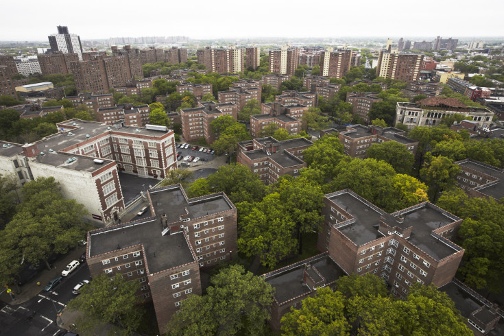 Brownsville, East New York and East Flatbush are most at risk for losing affordable housing