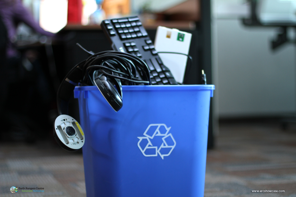 e-waste, disposal of electronics, illegal, January 1, New York, new law