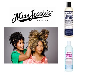 Miko Branch, Miss Jessie's, natural hair products, kinky hair, Titi Branch
