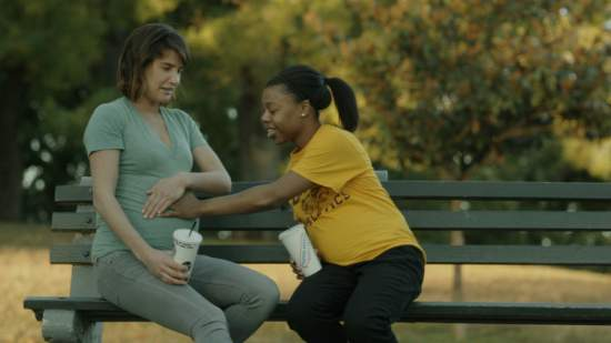 This Movie Is Changing the Way Pregnancy Is Shown on Film