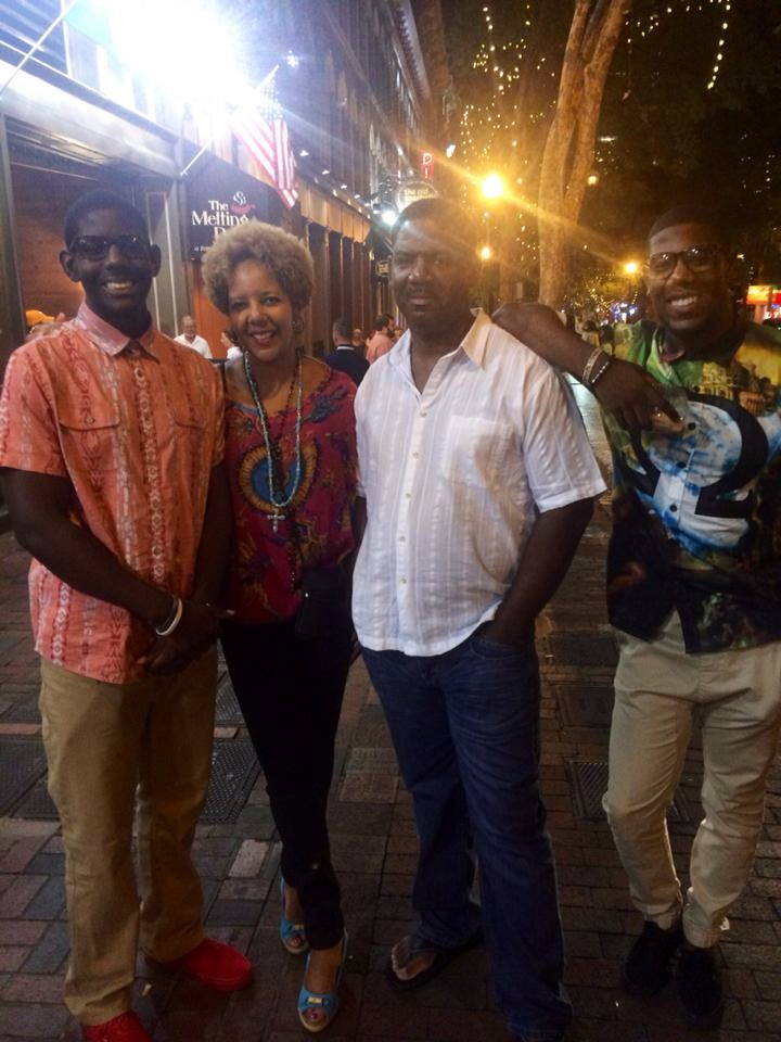 Two teen brothers from Atlanta drugged and attacked their own parents. Why?