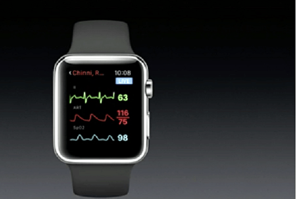 Amazing New Apple Watch App Informs Pregnant Moms About Their Unborn Baby