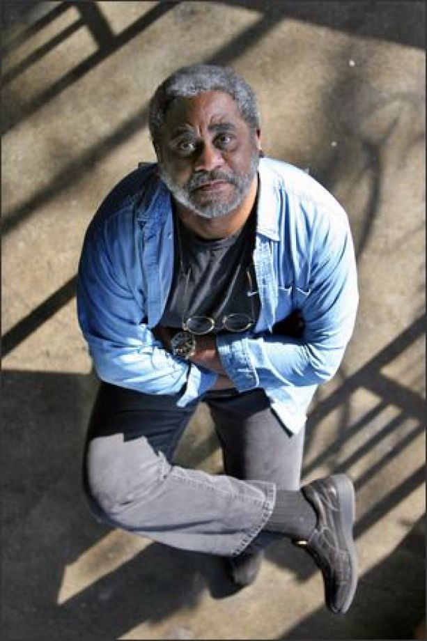 """Award-winning novelist and essayist Charles Johnson, whose momentous novel """"Middle Passage"""" won the National Book Award in 1990, will be one of this year's honorees"""