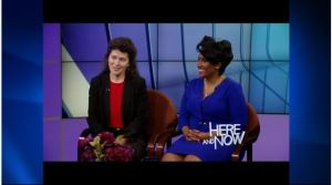 ABC 7: Here and Now with Sandra Bookman