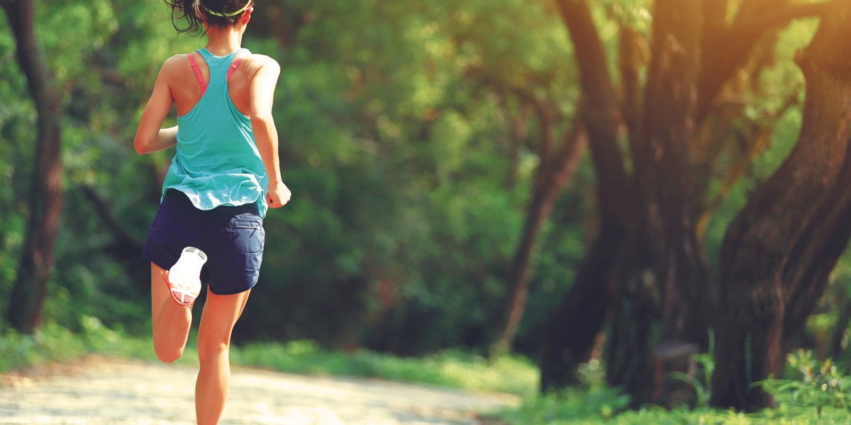 How Exercise Can Help Postpartum Depression