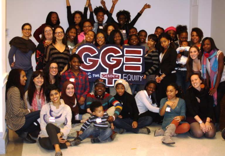 """Girls for Gender Equity will receive $35,000 """"Invest in Youth"""" grant from Brooklyn Community Foundation"""