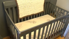 Canadian study identifies factors, safety measures to reduce SIDS risk