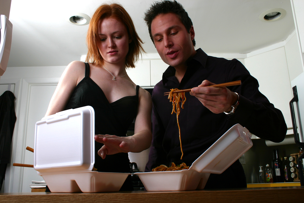 Eating, dining, Table etiquette