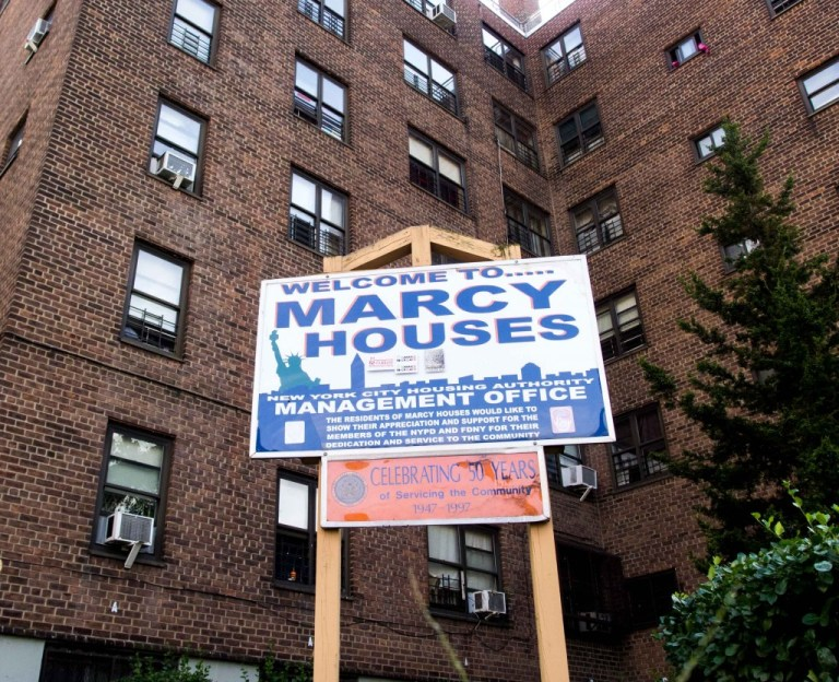 Bed-Stuy Marcy Houses Community Center