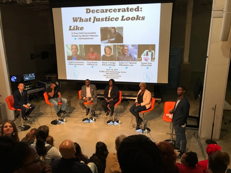 incarcerated, advocacy, decarcerated podcast, H.O.L.L.A!, incarceration, LOHM, Man Up Inc, Mission Launch, social justice, The ladies of Hope Ministries, prison
