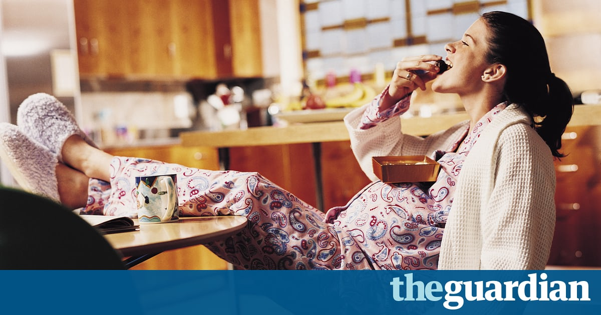 Pregnancy mythbusting: from 'eating for two' to pineapple bringing on labour