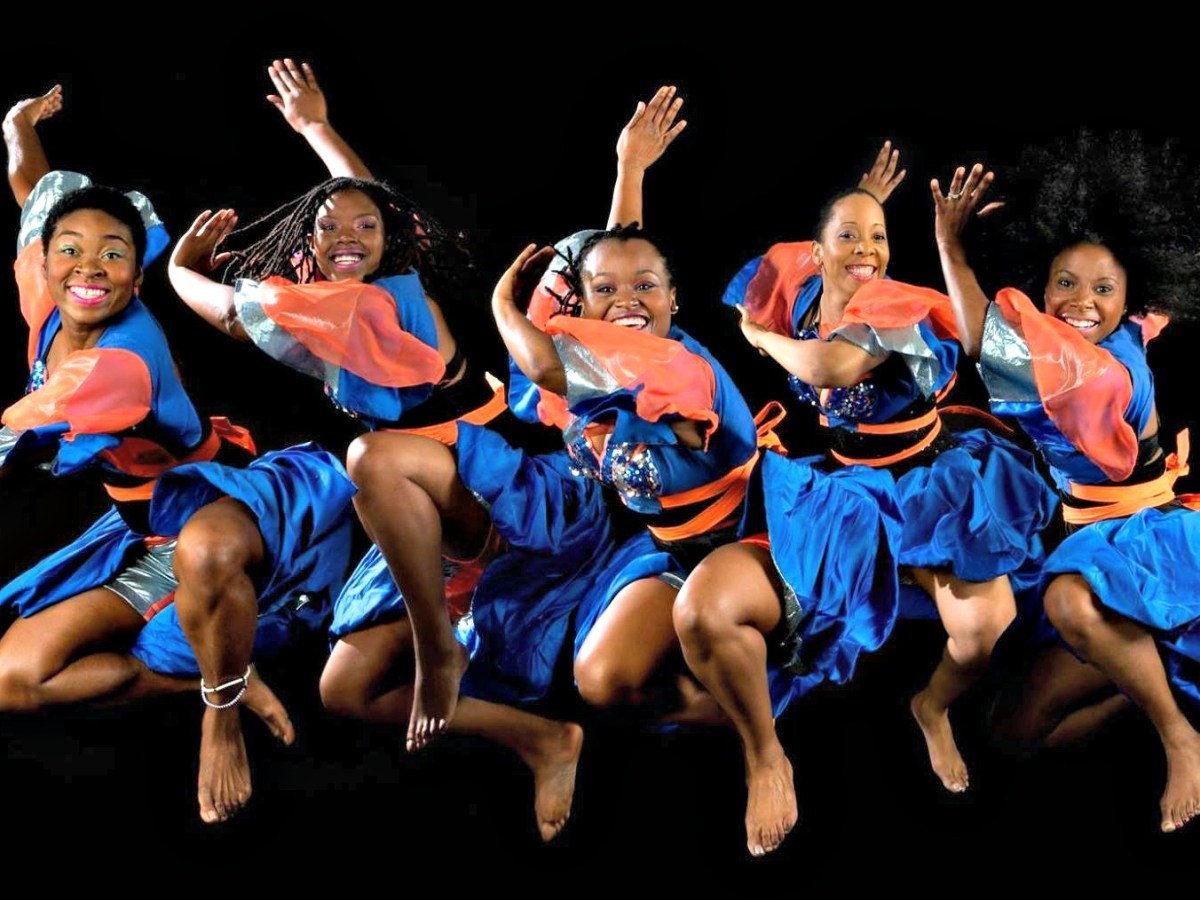 The International African Arts Festival (IAAF), Brooklyn's beloved celebration of African culture and family, returns from July 4, through July 7.