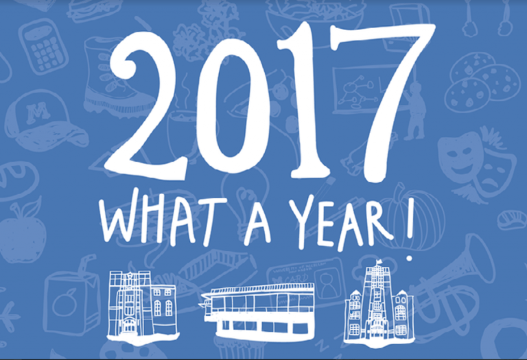 2017 Year in Review, BK Reader, Overview, Top Stories