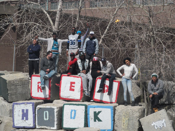 Spark Prize, Cave Canem, Brooklyn Community Foundation, winners, 2018, Center for Law and Social Justice at Medgar Evers College,Exalt Youth(exalt),GRIOT Circle, Red Hook Initiative, Cecilia Clarke, BK Reader