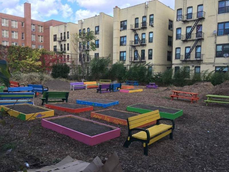 CivLab, BK Reader, ARTs East New York, Success Garden, Mayor's Grant for Cultural Impact, New Lots Library, East New York Neighborhood Plan, Department of Cultural Affairs, gentrification, rezoning, city planning, East New York, NYC Department of City Planning
