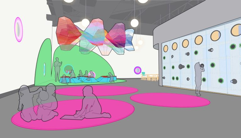 The new ColorLab will open May, 24!
