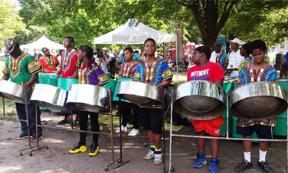 One Crown Heights Festival