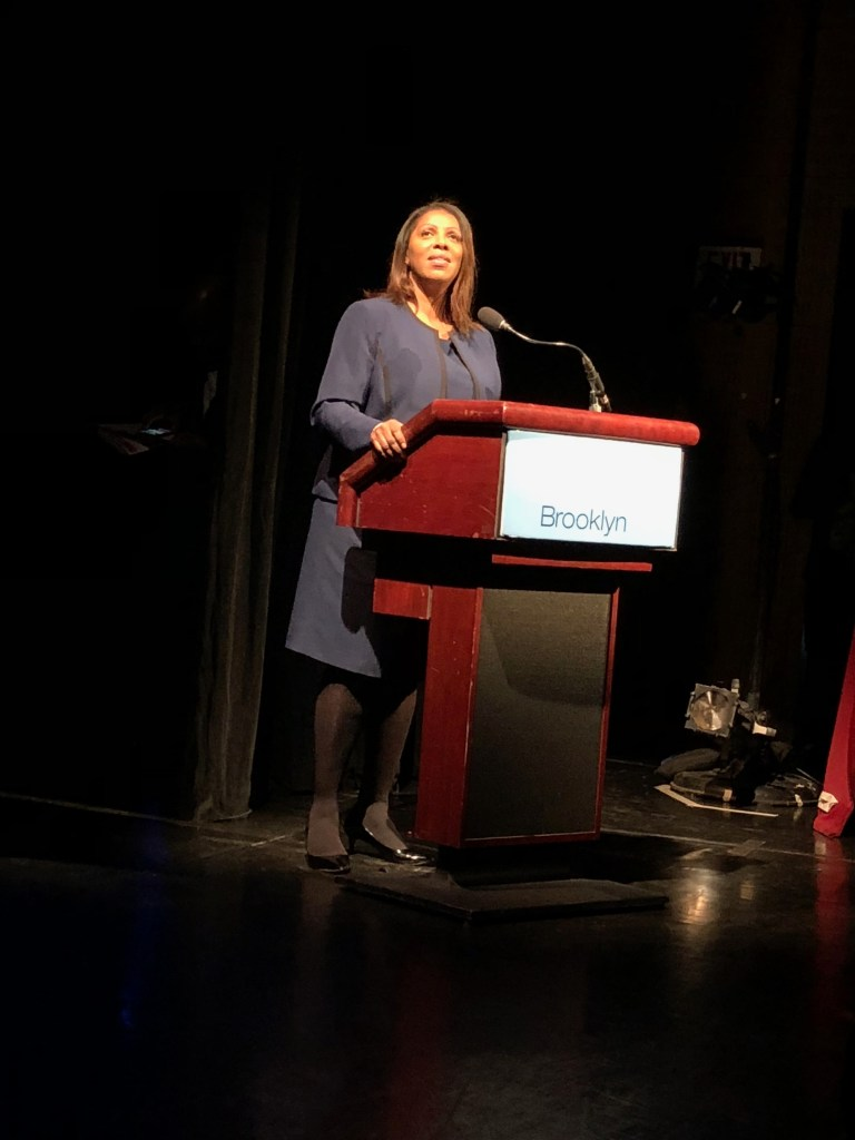 9th Annual Stars of New York Dance, Cheryl Todmann, Dance Competition, Kumble Theatre, Dancing Stars, fundraiser, arts education
