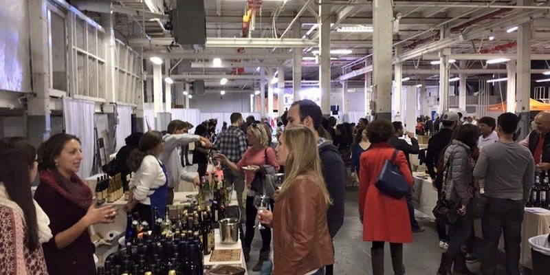 The annual fall festival combines the eclectic taste of Brooklyn's culinary experience with some of the finest libations from local and international spirit enthusiasts and premium wineries