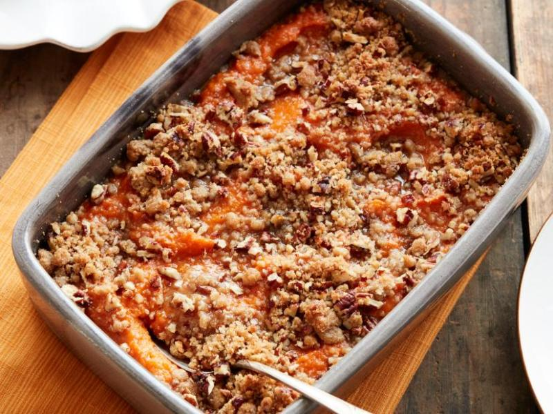 This healthy recipe is everything you wish for: vegan, gluten-free, hearth-healthy and just scrumptious!