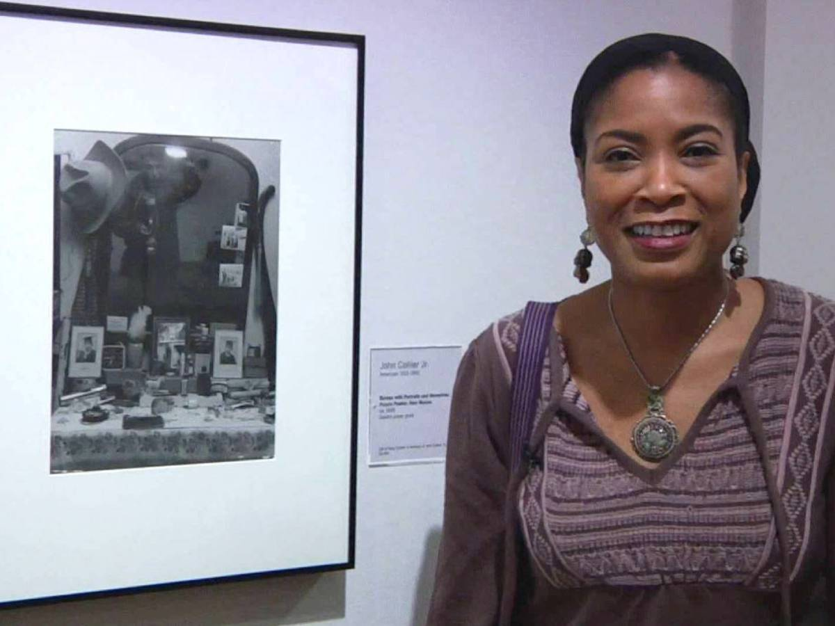 A 20-year veteran of arts administration, Raelle Myrick-Hodges will spearhead the 651 ARTS' efforts to expand programming and artist development